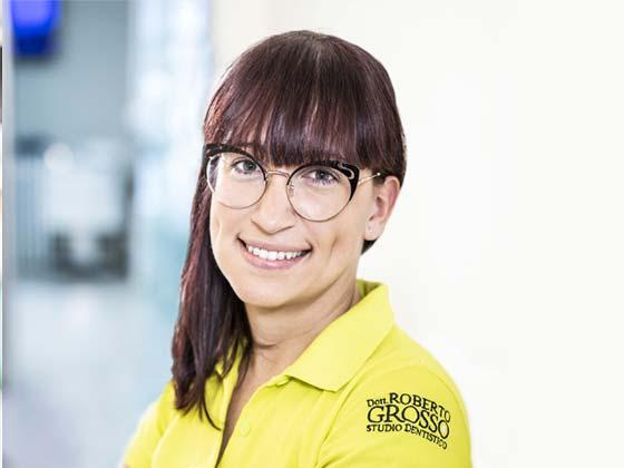 Dott.ssa Miriam Verra